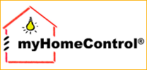 Программное обеспечение MyHomeControl